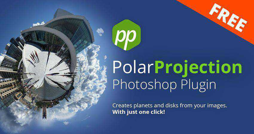 PolarProjection Generator Photographer Plugin