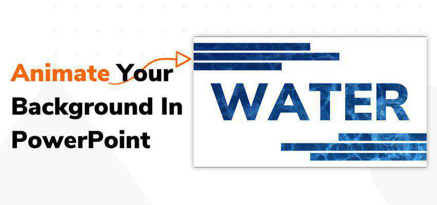How to Animate Slide Backgrounds in PowerPoint