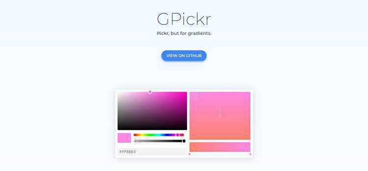 GPickr