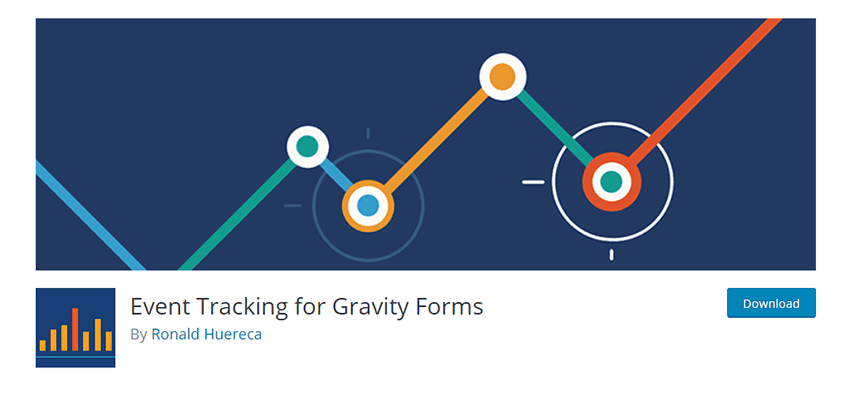 Event Tracking for Gravity Forms