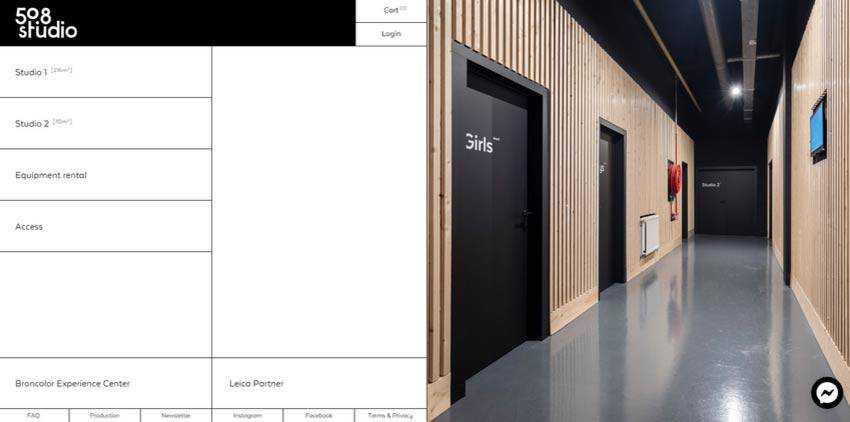 50.8 Studio
