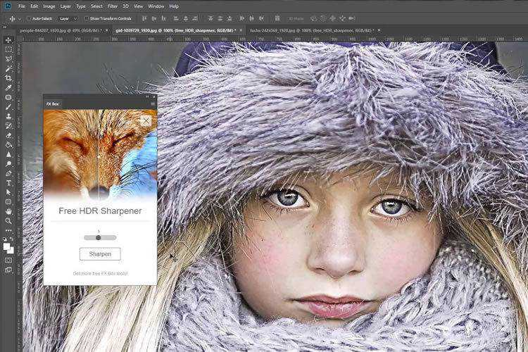 The 25 Best Free Photoshop Plugins for Photographers