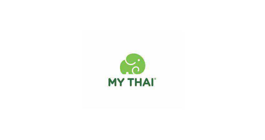 mythai flat logo inspiration example