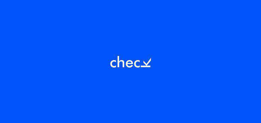 Check clever typography in logo design