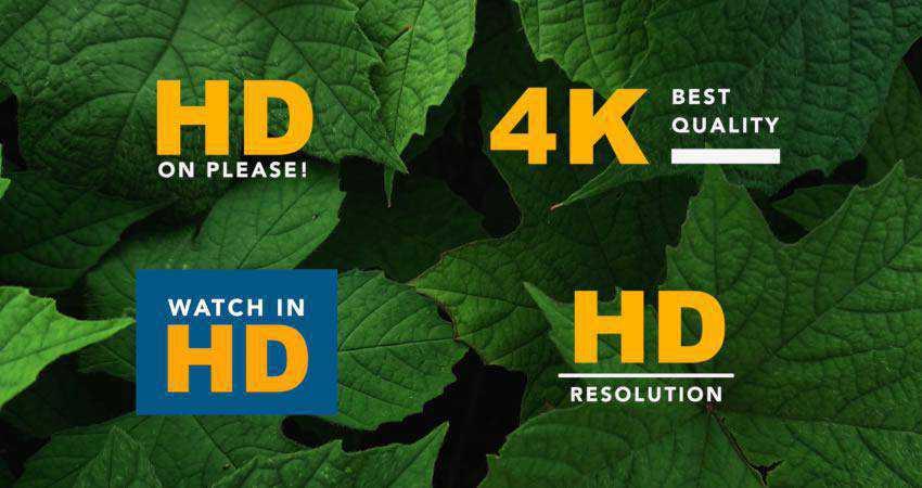 Watch in HD free final cut pro fcpx preset template