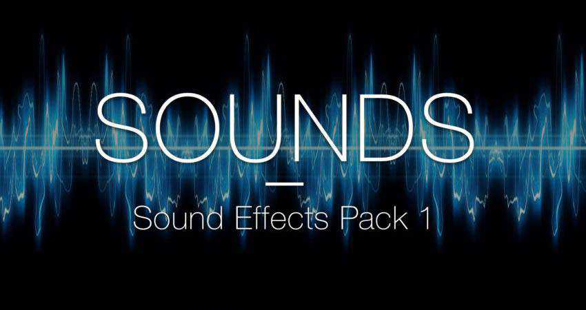 Sound Effects Pack free final cut pro fcpx preset template