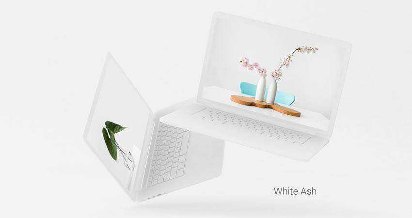 Minimal MacBook Pro free macbook mockup template psd photoshop