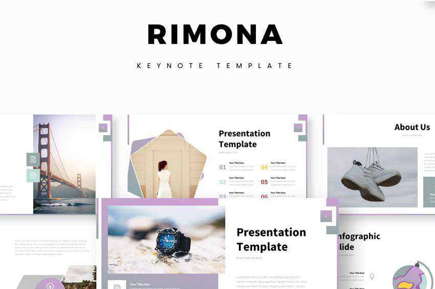 25 Free Keynote Templates For Creatives