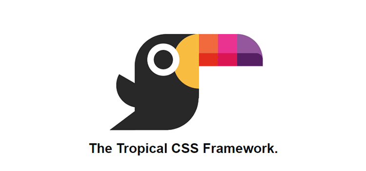 Toucaan—Rethinking CSS Frameworks