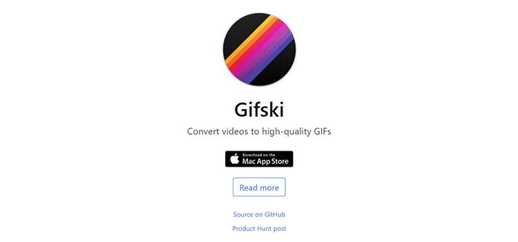 Gifski