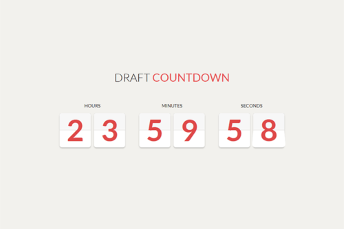 Keeping Time: A Collection of Clock and Timer Code Snippets