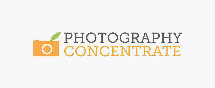 Photography Concentrate newsletter photographer