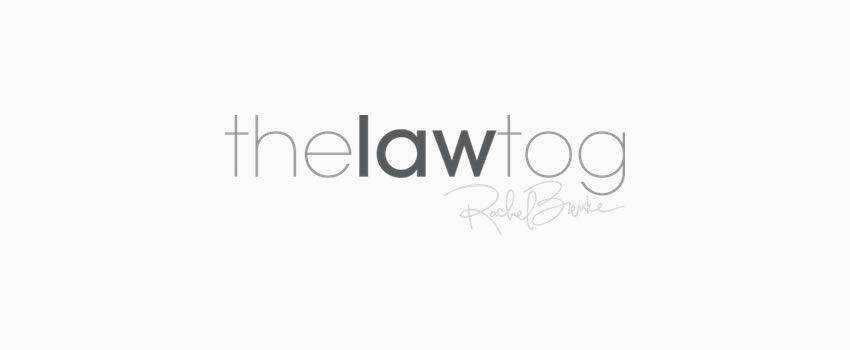 TheLawTog newsletter photographer
