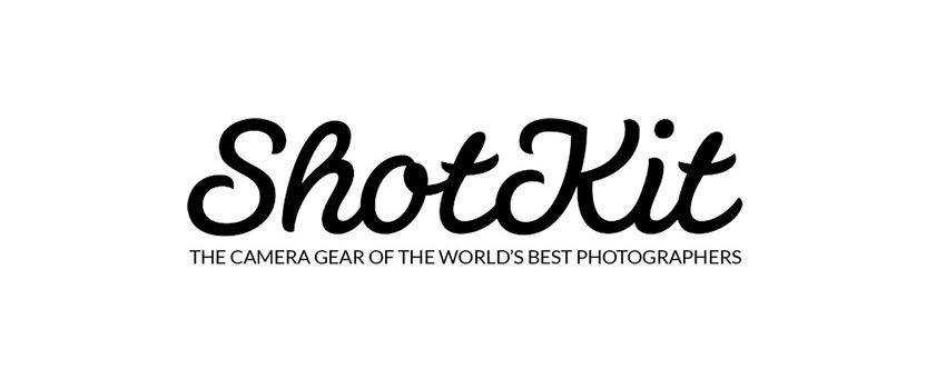 ShotKit newsletter photographer