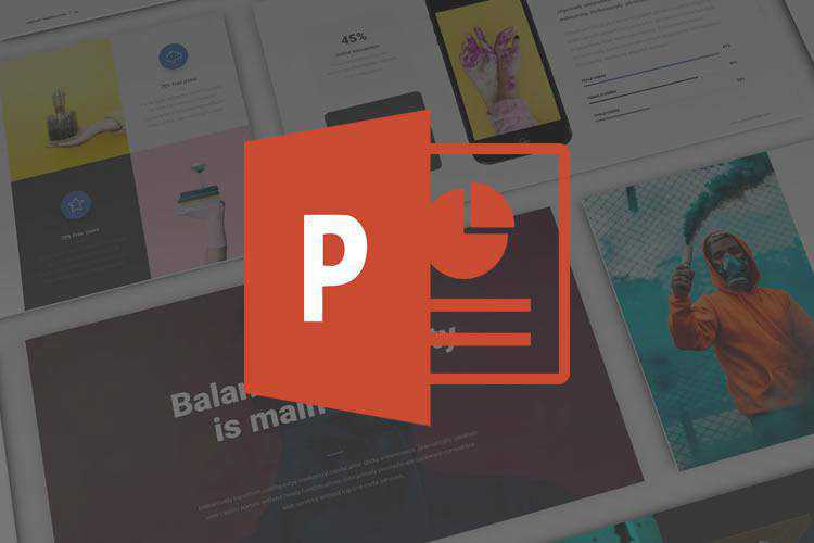The 40 Best Business Presentation Powerpoint Templates in 2021