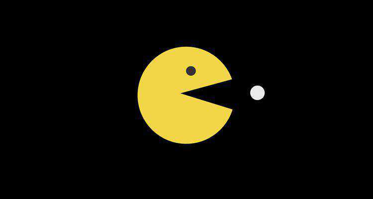 Pac-Man in CSS