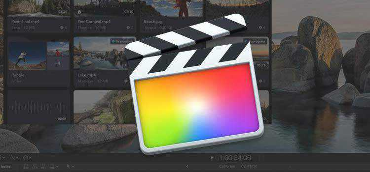 Example from 50 Free Presets & Templates for Final Cut Pro
