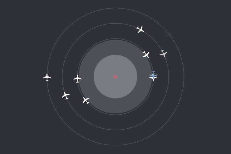 Get Real-Time Flight Status and Aviation Data with aviationstack Sponsored
