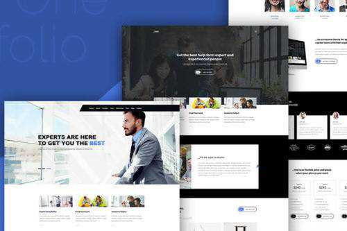 The 15 Best Free Business & Corporate WordPress Themes in 2021