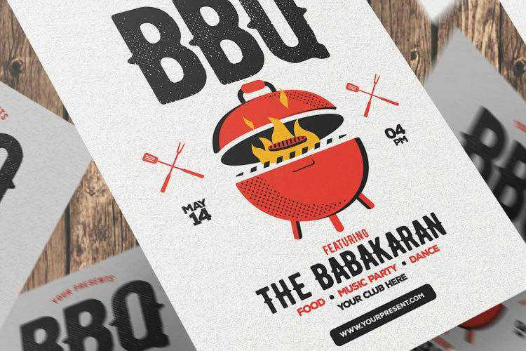 The 15 Best Flyer Templates for Adobe Photoshop & Illustrator
