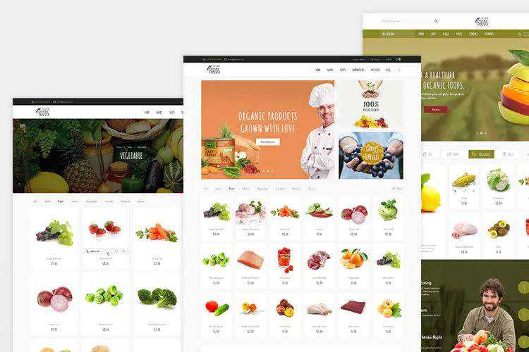 The 10 Best Free Food & Restaurant WordPress Themes