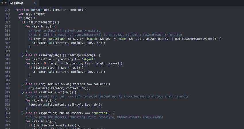 hack mono monospaced free font family typeface code
