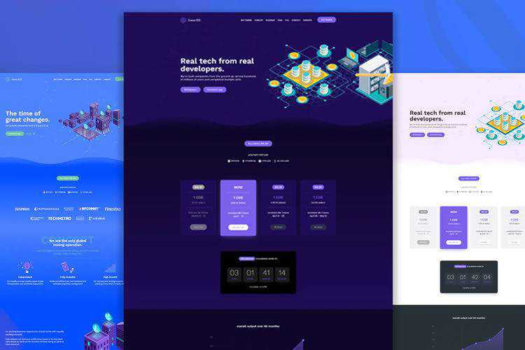 The 10 Best Free Landing Page WordPress Themes in 2021