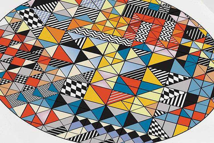 10 Tutorials for Creating Seamless Patterns in Adobe Illustrator