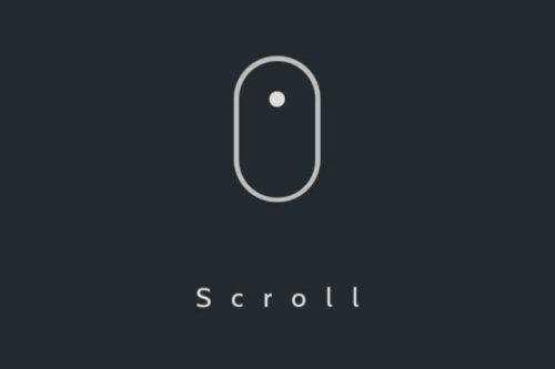 scroll-thumb
