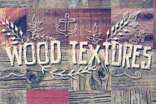 text-wood-th