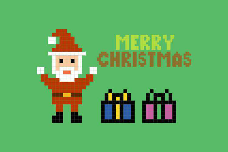 Send Holiday Cheer with these Pure CSS Christmas Code Snippets