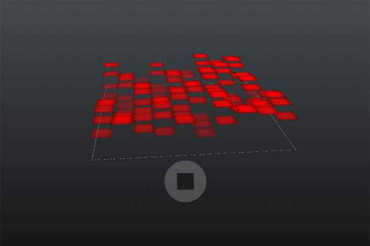 See the Sound: Audio Visualization CSS & JavaScript Code Snippets