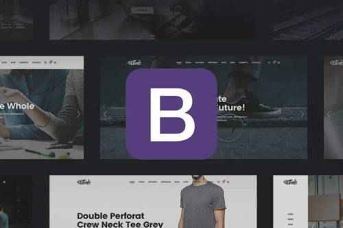 50 Best Free Bootstrap Templates & Themes in 2021