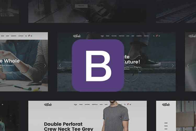 50 Best Free Bootstrap Templates & Themes for 2020
