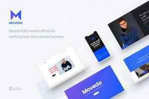 MoveDo Multipurpose Theme