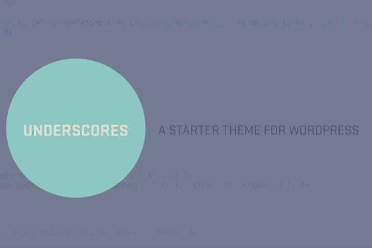 Top 10 Open-Source WordPress Theme Frameworks