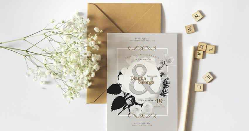 The 20 Best Free Invitation Templates For 2021