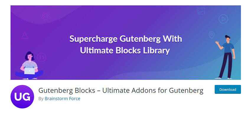 Top Custom Gutenberg Blocks You Can Add to WordPress