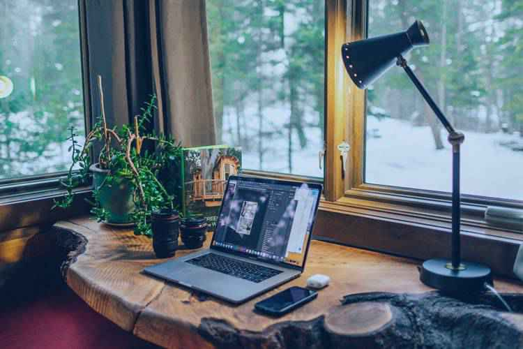 Discovering the Freedoms of Freelance