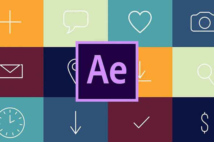 6 Free Animated Icon Packs for Adobe After Effects