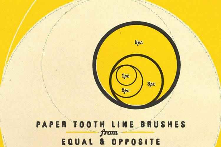 18 Free High-Resolution Adobe Illustrator Brush Packs