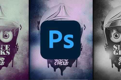 The 30 Best Poster Design Tutorials for Adobe Photoshop
