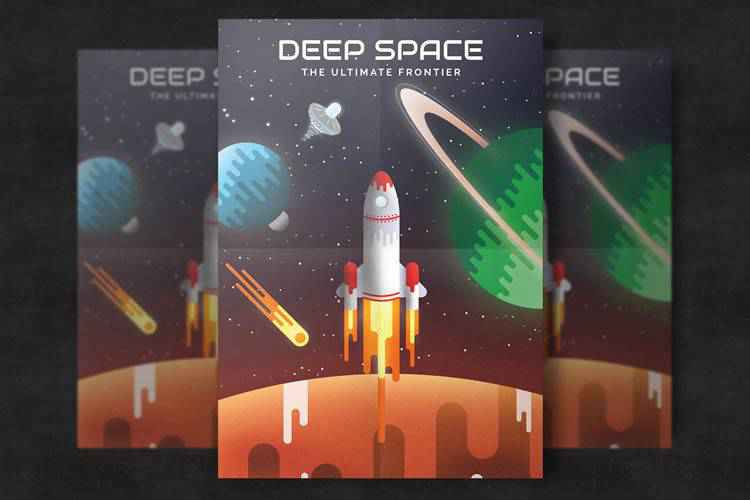 The 10 Best Templates for Creating Posters