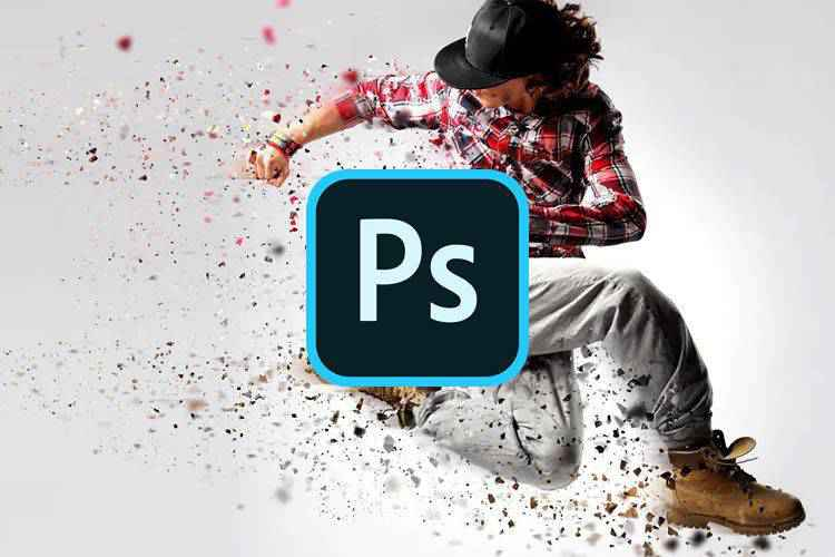 The 20 Best Photoshop Actions for Creating Stunning Dispersion Effects