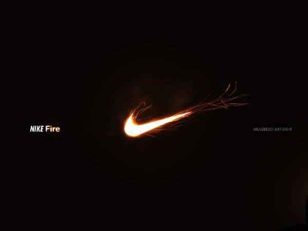 Photoshop Create an Amazing Nike Ad Design