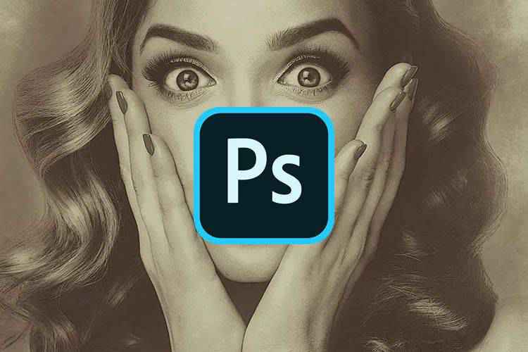 The 20 Best Photoshop Actions for Incredible Sketching Effects