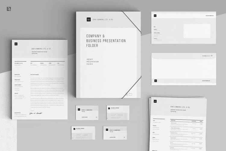 10 Best Stationery Templates for Professional Documents in 2021