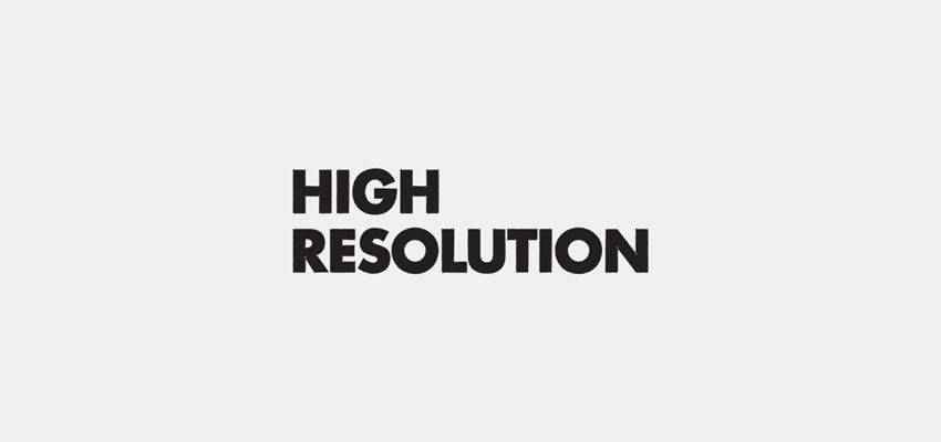 High Resolution ux user experience podcast