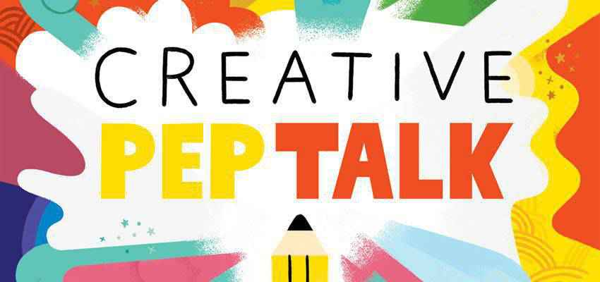Creative Peptalk ux user experience podcast