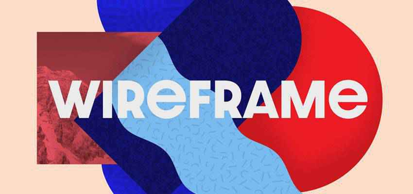 Wireframe ux user experience podcast